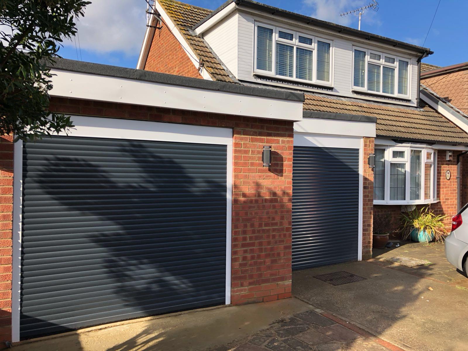 Roller Garage Doors Essex Excellent Prices Top Choice Doors
