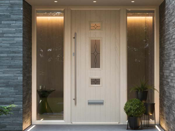 Composite Doors by Top Choice Doors