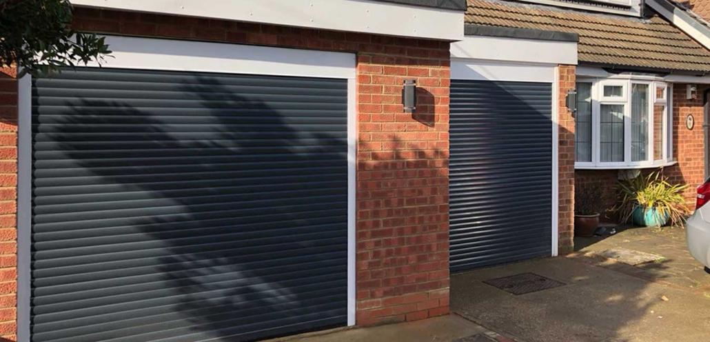 Roller Shutter Garage Doors Southend On Sea Top Choice Doors