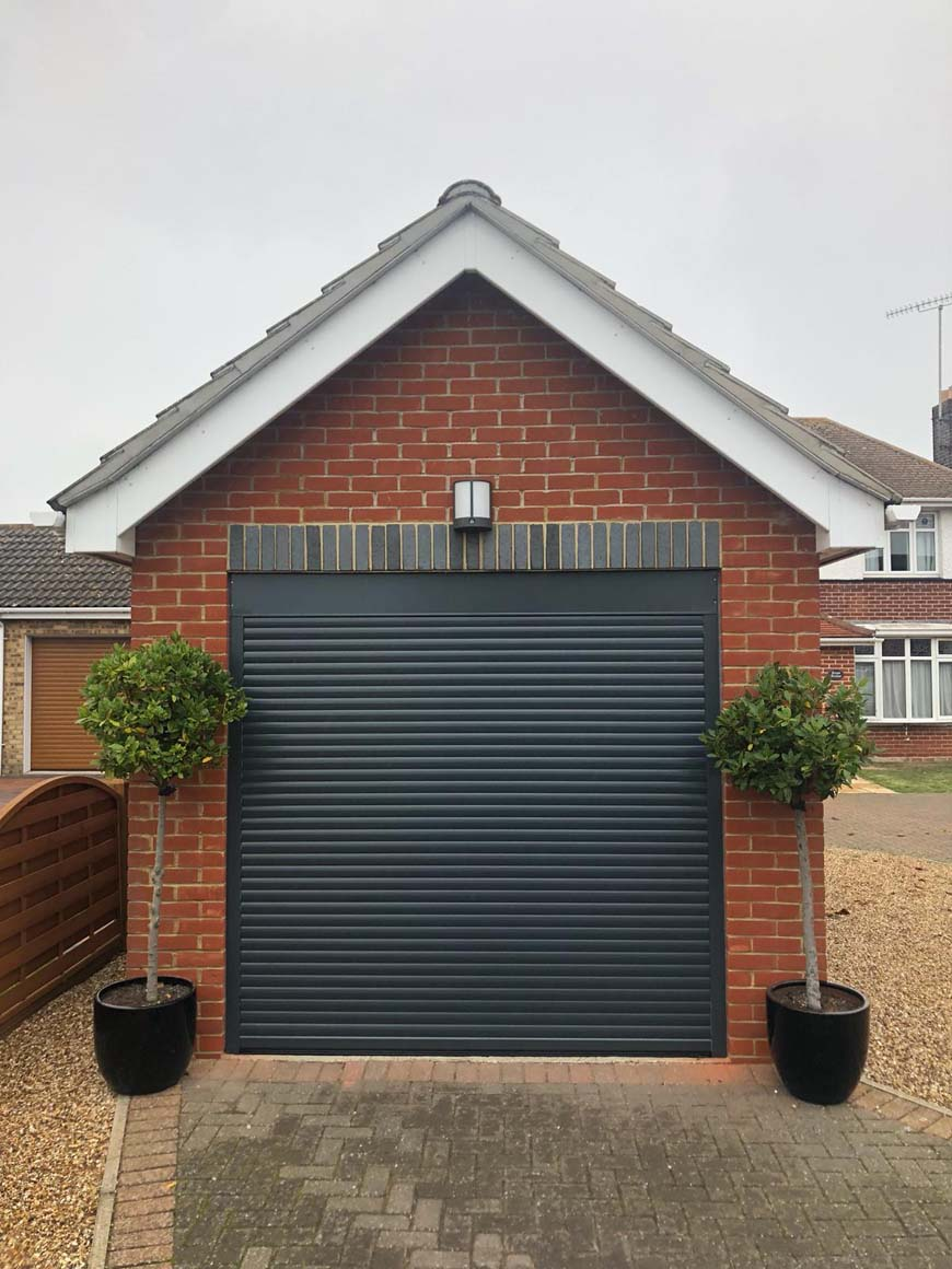 How Do Roller Shutters Work