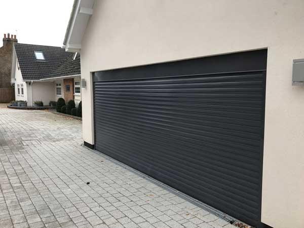Roller Garage Doors Kent